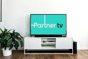 פרטנר tv