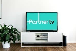 פרטנר תשיק את Partner TV ביום שלישי 27.6.17