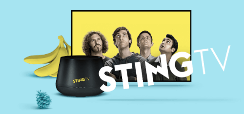 stingTV – הכירו את השירות החדש מבית יס