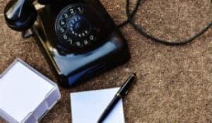רפורמה טלפון