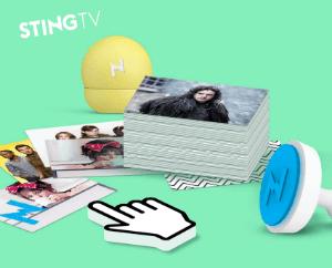 בקרוב השקת שירות הטלוויזיה המוזל של יס STING TV