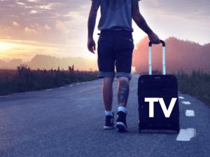 לאן נודדים מנויי הטלוויזיה