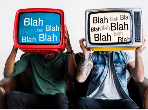השוואת שירותי טלוויזיה