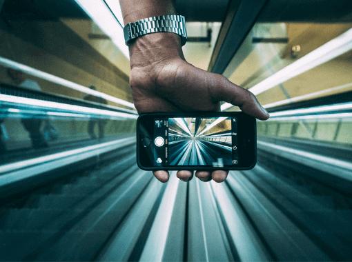 דור סלולר G5 – המציאות עולה על כל דמיון