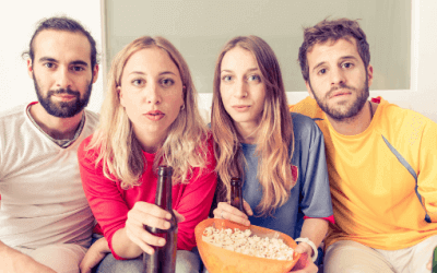 החל ממשחקי הכס ועד פאודה – חברות הטלוויזיה נלחמות על תוכן, והצרכנים מרוויחים