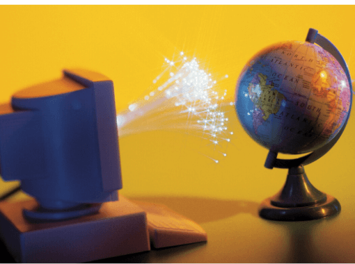 כמה עולה אינטרנט מהיר באמת ומהם סיבים אופטיים?