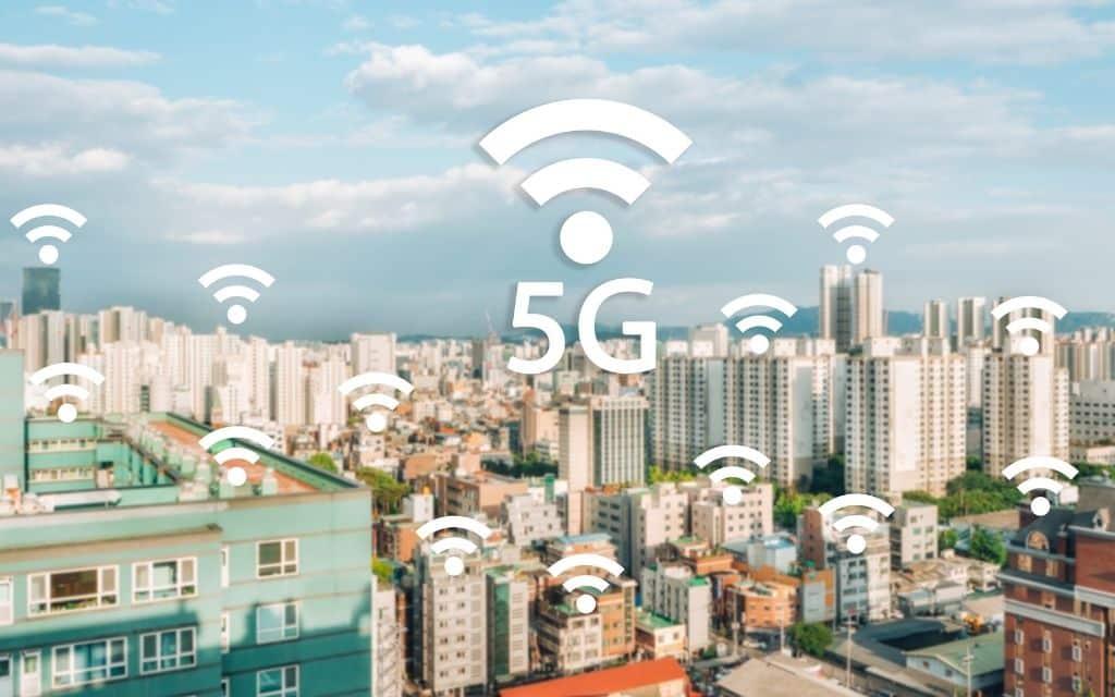 היתרונות של 5G