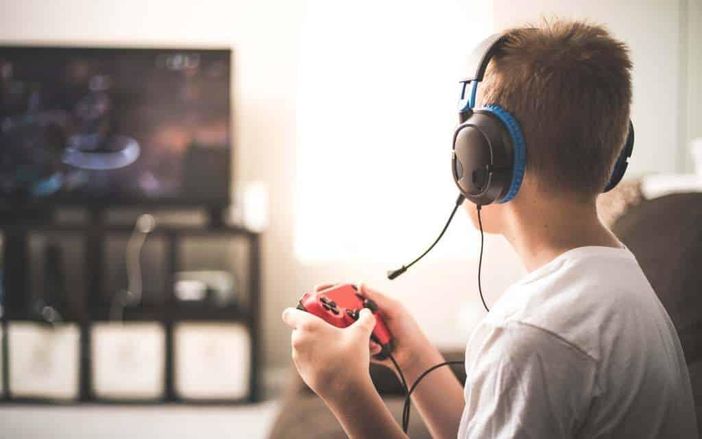 משחק וידאו