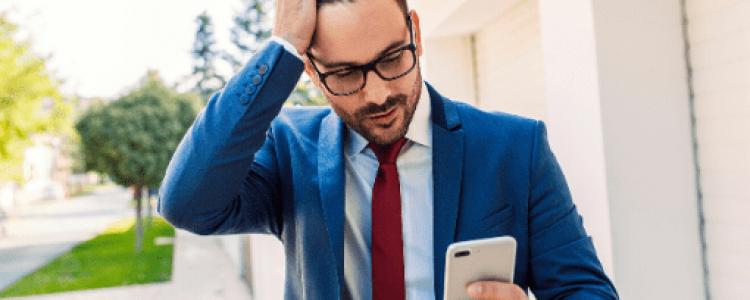 משבר בענף התקשורת